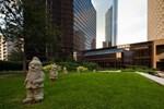 Отель DoubleTree by Hilton Houston Downtown