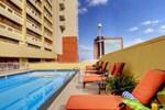 Отель DoubleTree by Hilton Little Rock