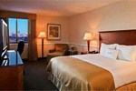 Отель DoubleTree by Hilton Minneapolis - Park Place