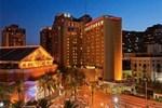 Отель DoubleTree by Hilton New Orleans