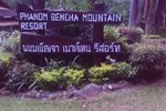 Отель Phanom Bencha Mountain Resort