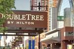 Отель DoubleTree by Hilton Philadelphia City Center