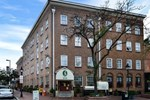 Отель Admiral Fell Inn