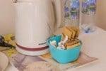 Гостиница Аскет-отель на Комсомольской
