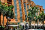 Отель Embassy Suites Miami International Airport