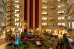 Отель Embassy Suites San Antonio - International Airport