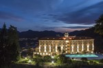 Отель Kurhaus Cademario Hotel & SPA