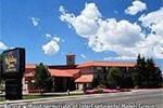 Отель Holiday Inn Express Mesa Verde
