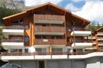 Апартаменты Résidences Porthos