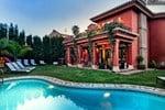 Villa Saudi