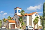 Отель Fairfield Inn by Marriott Tucson Airport