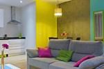 Elegance Valencia Apartments & Rooms