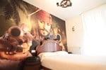 Отель Casual Hotel Valencia