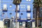 Отель Hotel Dila