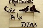Апартаменты La Casa de Las Titas