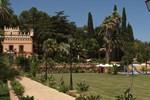 Отель Hotel Villa Retiro