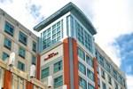 Отель Hilton Garden Inn Philadelphia Center City