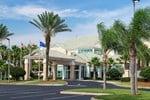 Отель Hilton Garden Inn Orlando East/UCF