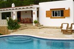 Апартаменты Holiday Home Sa Paisa San Jose / Es Cubells II