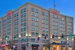 Отель Hilton Garden Inn Omaha Downtown-Old Market Area