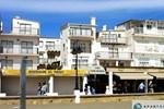 Апартаменты Apartamentos Casablanca