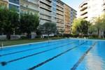 Apartment Les Blanqueries Calella Costa