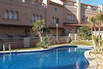 Апартаменты Holiday home Casa N 21 El Vendrell