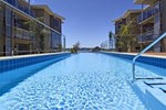Апартаменты Edgewater Palms Apartments
