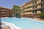 Отель Hotel Risco Dorado
