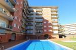 Апартаменты Apartment Santa Susanna Santa Susanna