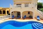 Holiday home Cds X Benitachell