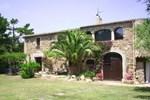 Отель Holiday Home Mas Can Mosca Calella De Palafrugell