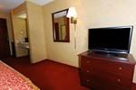 Отель Best Western St. Louis Inn