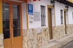 Гостевой дом Hostal Los Bateles
