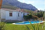 Holiday home Casa Ruedi Dénia