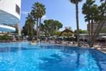 Отель Hotel Indalo Park