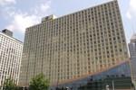 Отель Wyndham Grand Pittsburgh