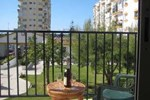 Апартаменты Apartment Algarrobo Costa