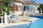 Holiday home Cds VI Benitachell