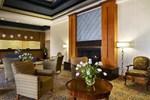 Отель DoubleTree By Hilton Baltimore North Pikesville