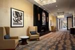 Отель Hilton Salt Lake City Airport