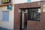 Гостевой дом Hostal Mora
