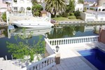 Villa Llobregat Empuriabrava I