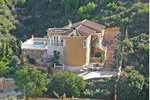 Отель Holiday home Los Sueños Dénia