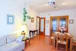 Апартаменты Apartment Edif Garcomar I Segur De Calafell