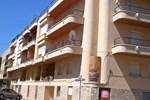 Апартаменты Edifici Emporda Apartment Llançà