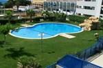 Apartamentos Cargador Beach 3000