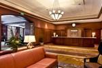 Отель Hilton Inn At Penn