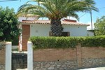 Holiday home Urb Bellamar II Calafell