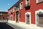 Отель Hospederia Museo Valdepeñas